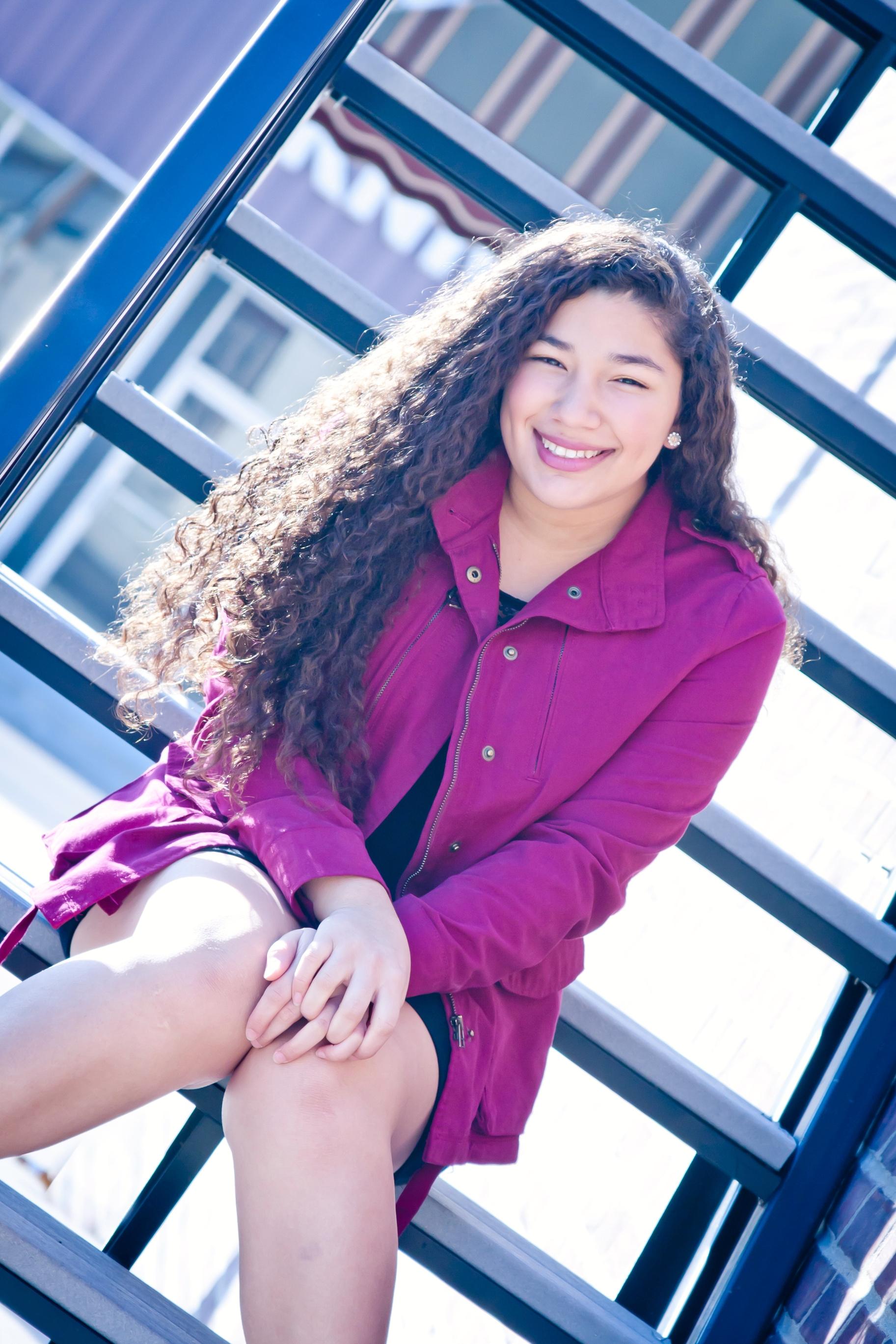 LeaderBear Spotlight: Cindy Umana
