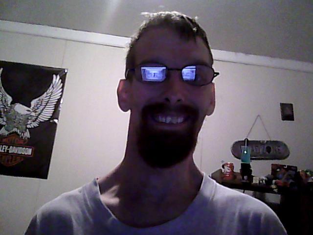 "LeaderBear Spotlight: Timothy ""Scott"" Steelman"