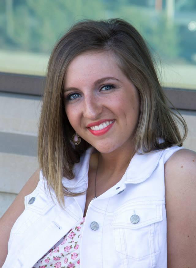 LeaderBear Spotlight: Emma Torno
