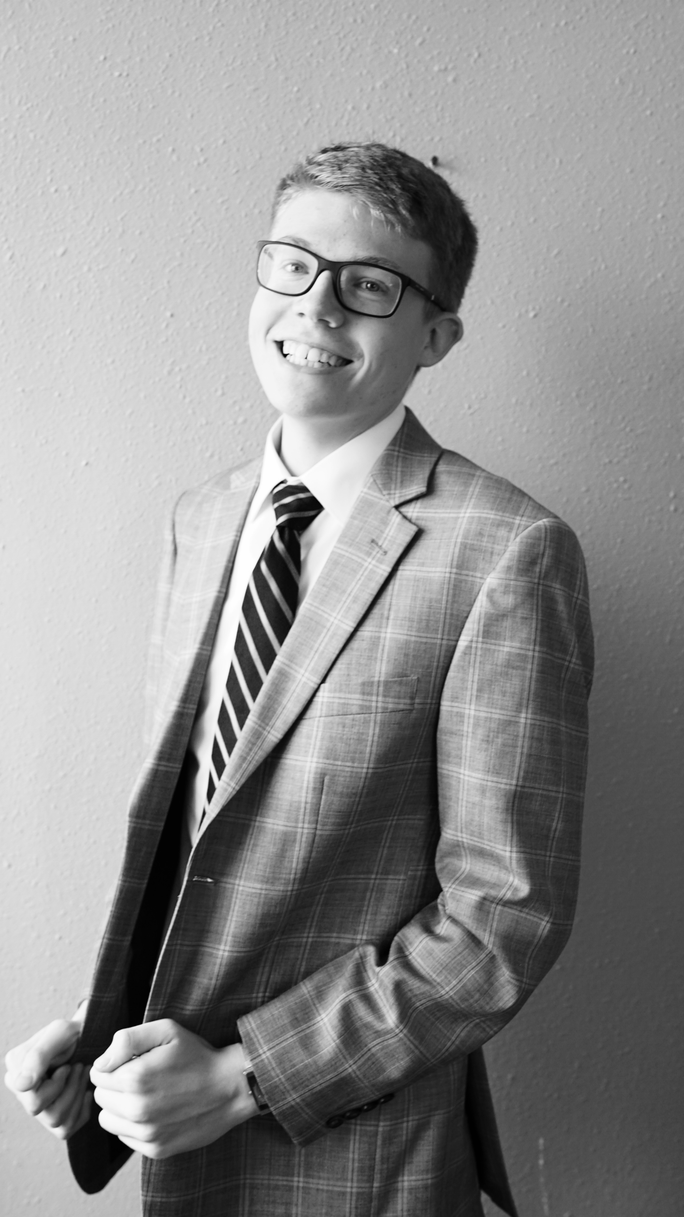 LeaderBear Spotlight: Connor Aller