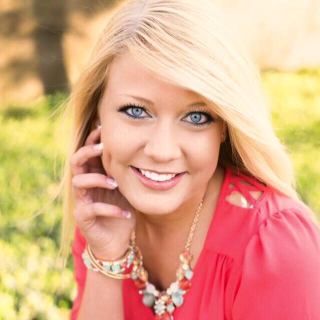 LeaderBear Spotlight: Caitlin Schaefer