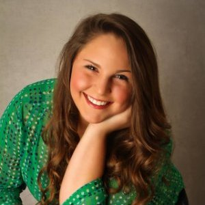 Leader Bear: Liz Mayer