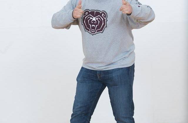 Leader Bear: Tim Wilkinson