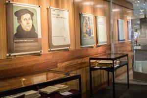 500 Years-Reformations Exhibit