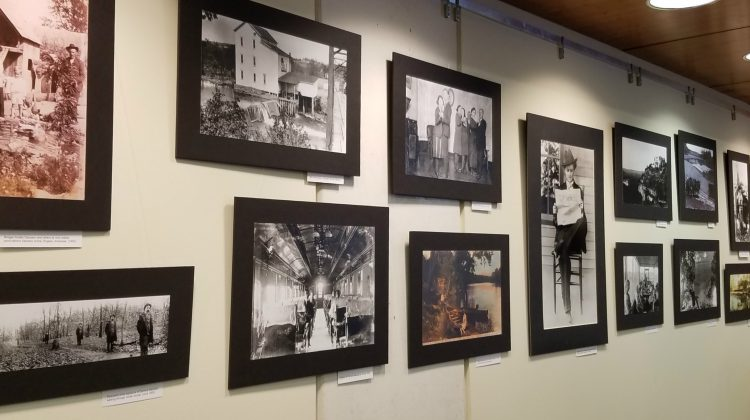 """Shutterbugs"" Exhibit in Meyer Library"