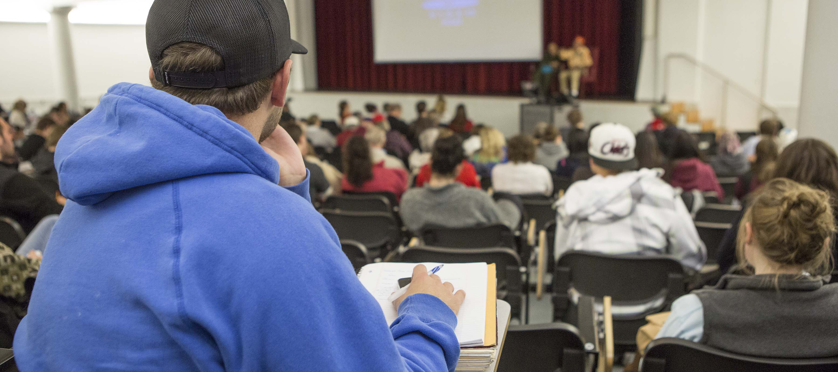 Six Tips on how to have the BEST college experience