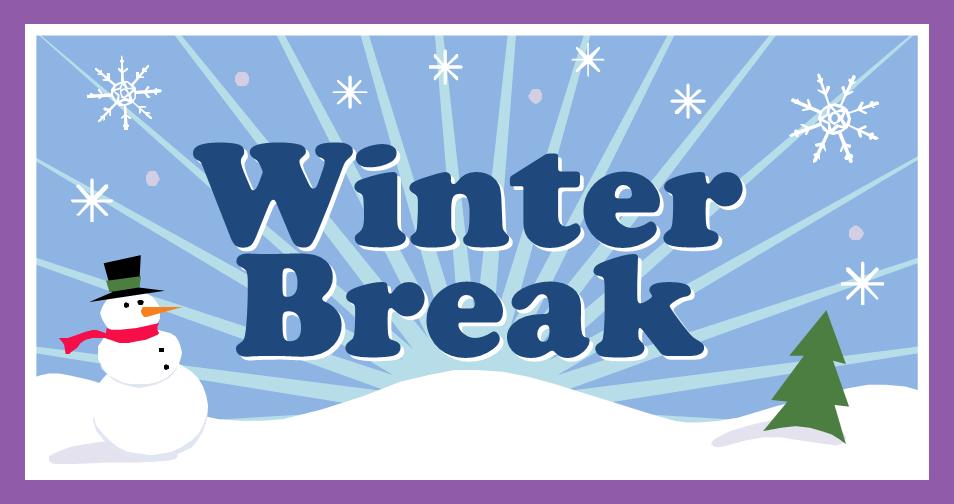 Missouri State Winter Break