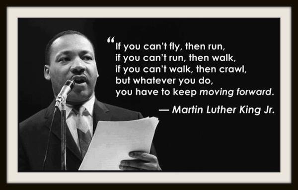 MLK Day at MSU