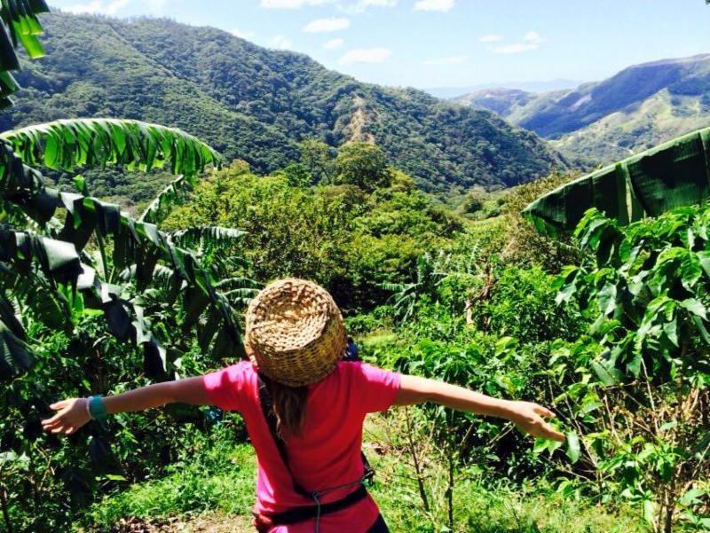 Costa Rica Immersion Trip – Jan. 7-14th 2017