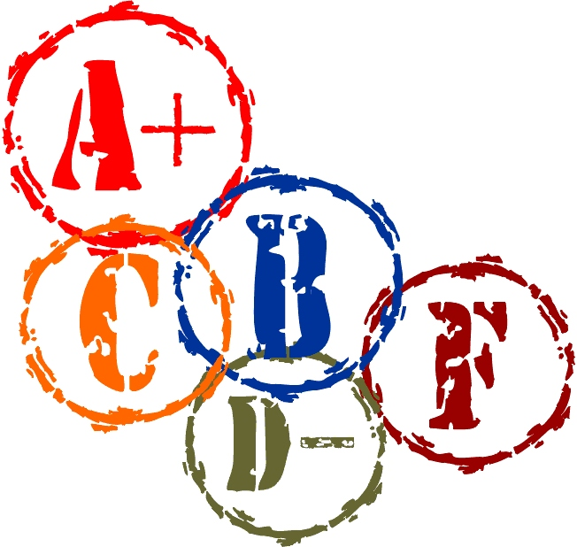 Grades and Appeal Process