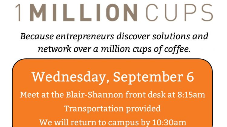 Bears Business to go to 1 Million Cups