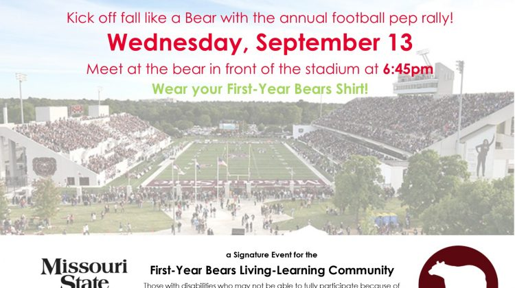 First-Year Bears Rally in the Valley