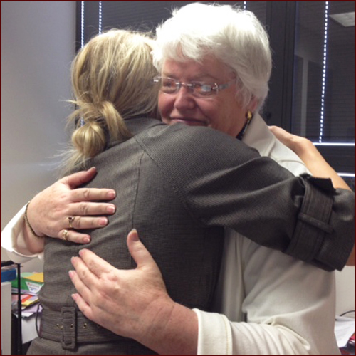 Passion for teaching leads professor to four decades at Missouri State