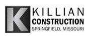 Marketing Intern- Killian Construction
