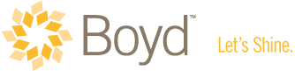 Territory Sales Manager: Boyd