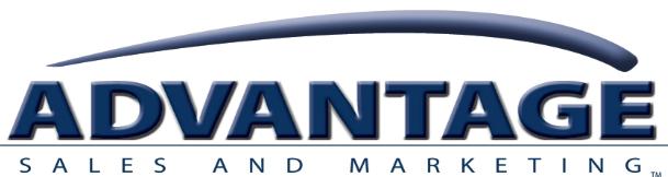 Retail Sales Representative – Advantage Sales & Marketing, LLC