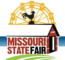 Internship:  Missouri State Fair