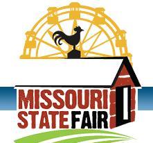 Internship:  Missouri State Fair