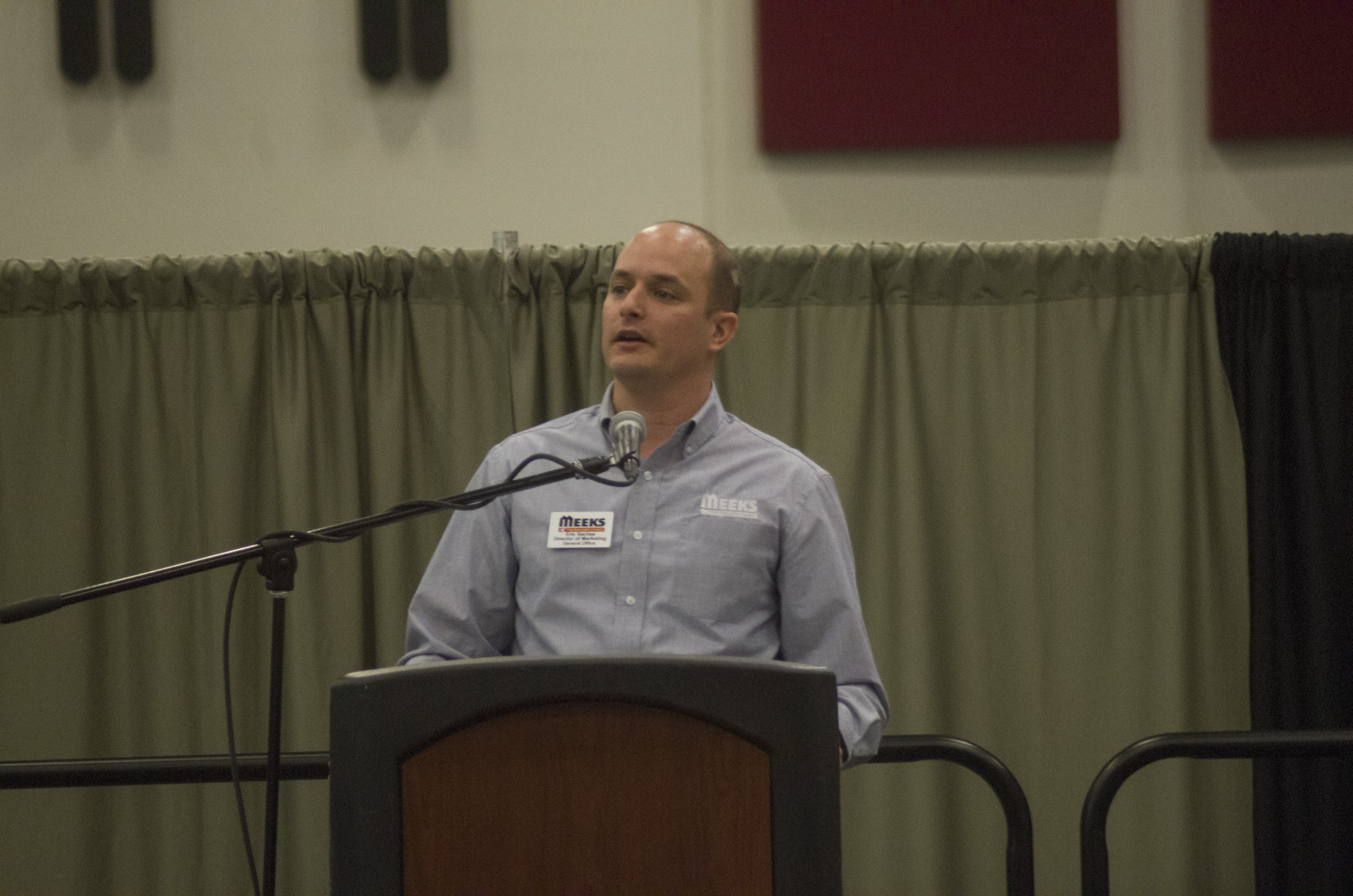 Eric Sachse: Alumnus Stays Involved with Missouri State
