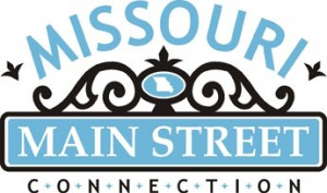 Missouri Main Street logo