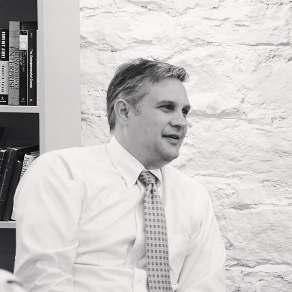 Jeff Madden: Marketing Alum and Senior Account Supervisor