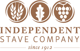 Independent Stave Company logo