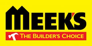 meek's company logo
