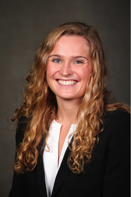 Shawna Elsey: Making a Splash in the College of Business