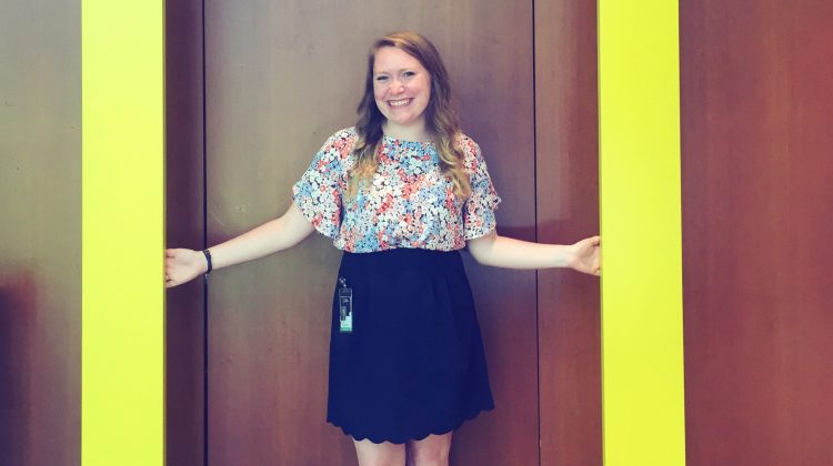 Abby Rittenhouse: Marketing in the Nation's Capitol