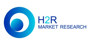 H2R Market Research Logo
