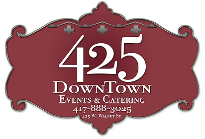 425 Downtown logo
