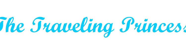 The Traveling Princess Company logo