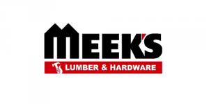Meek's Logo