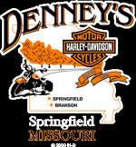 Denney's Harley-Davidson