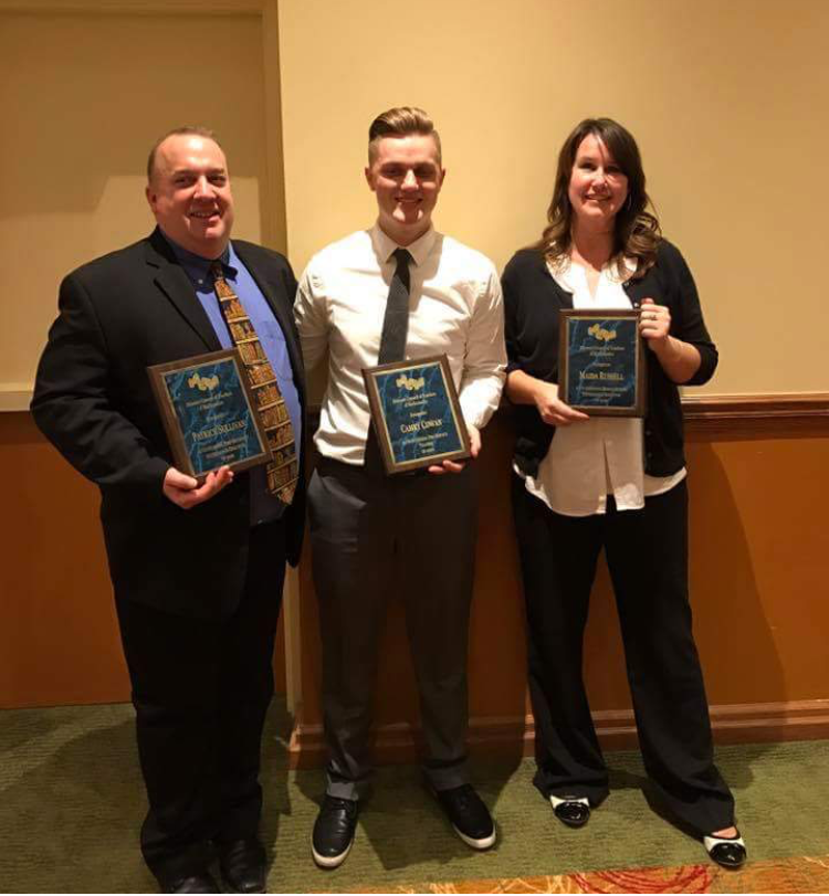 Mathematics Education at Missouri State recognized at MCTM Conference