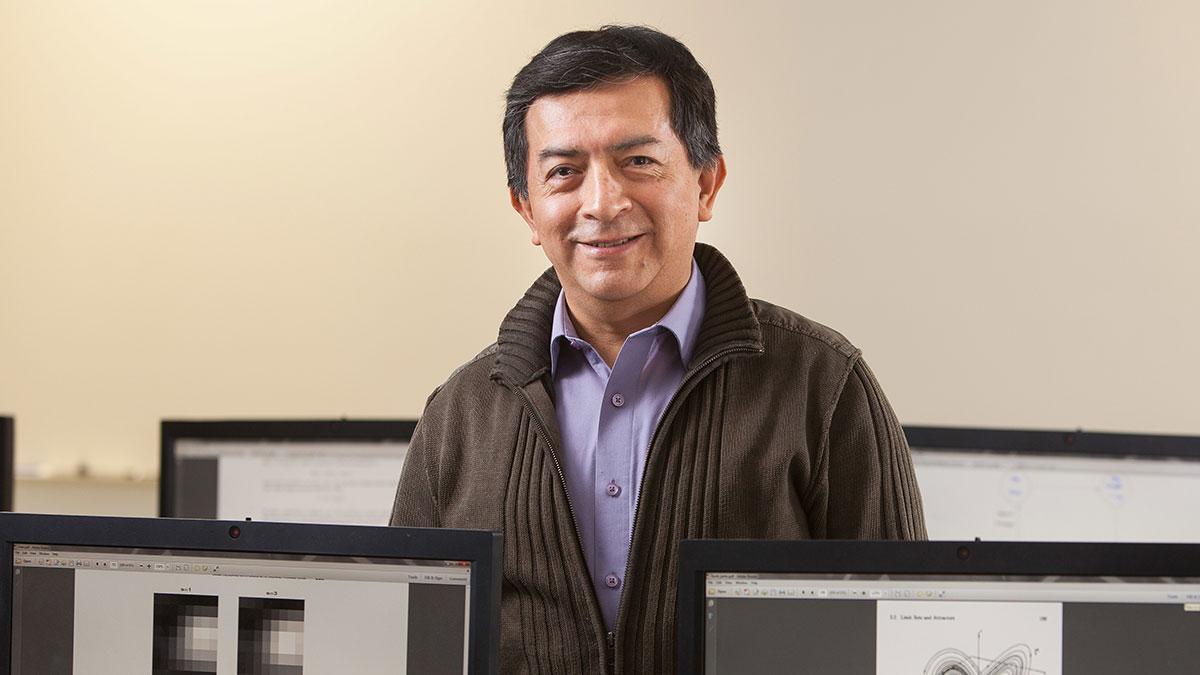 Dr. Rebaza-Vasquez
