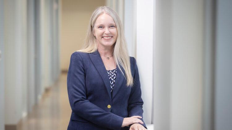 Portrait of Dr. Brooke Whisenhunt