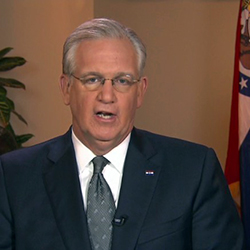 Governor Nixon withholds funding of 2016 Missouri Fine Arts Academy