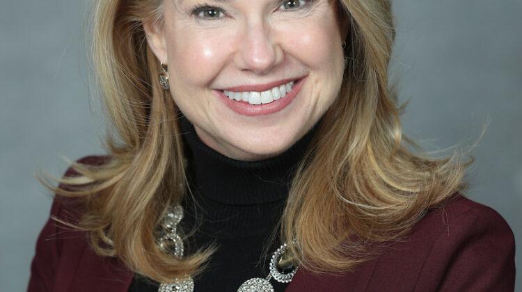 Portrait of Elizabeth Rozell