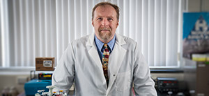 Dr. Robert Delong