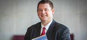 Dr. Shawn Wahl