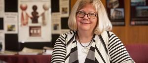 Dr. Charlene Berquist