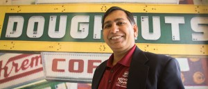 Dr. Vinay Garg
