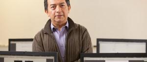 Dr. Jorge Rebaza-Vasquez