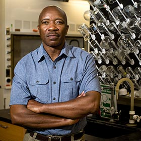 Dr. Adam Wanekaya