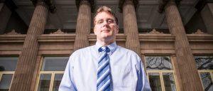 Dr. Brett Garland