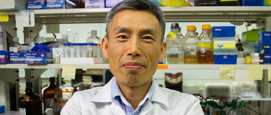 Dr. Kyoungtae Kim
