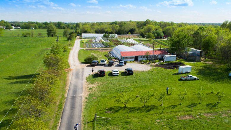 Millsap Farm