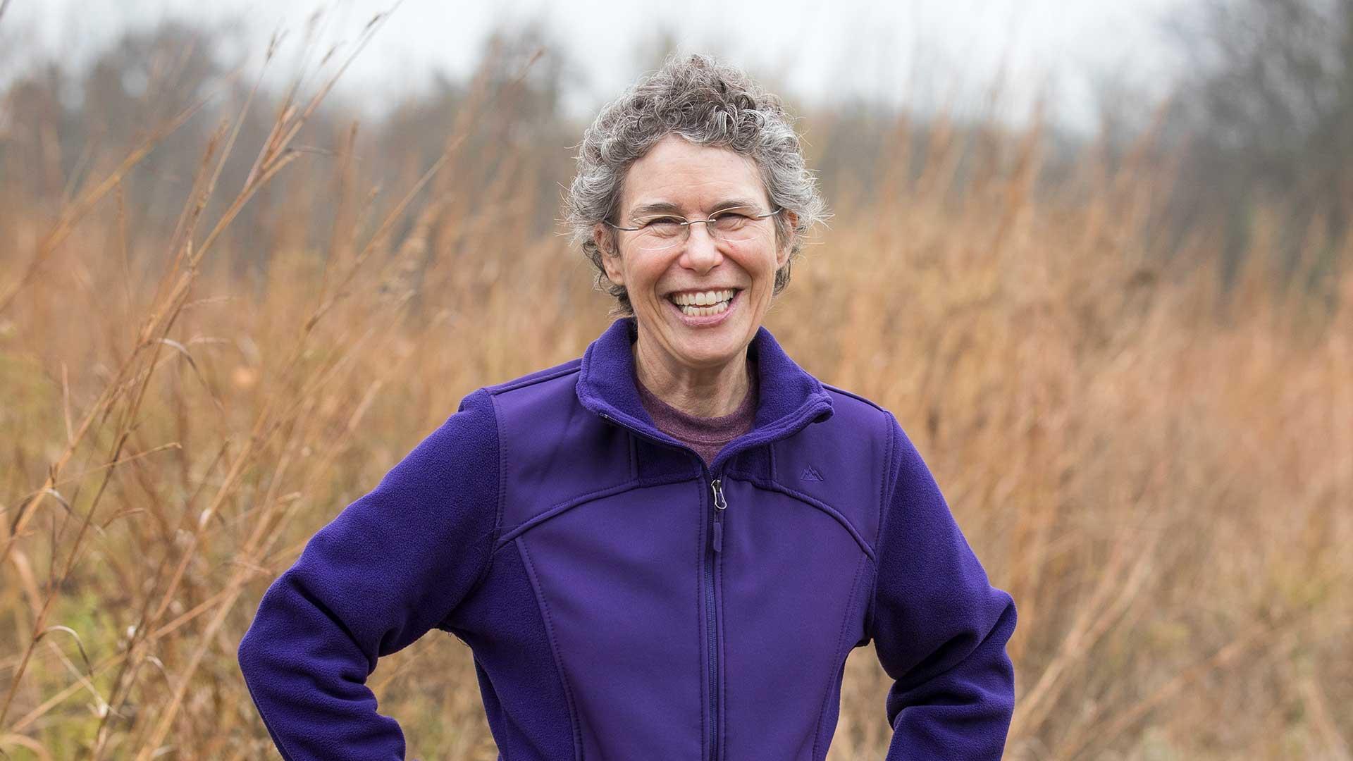 Dr. Judith Meyer