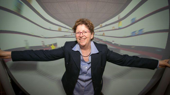 Dr. Susan Robinson